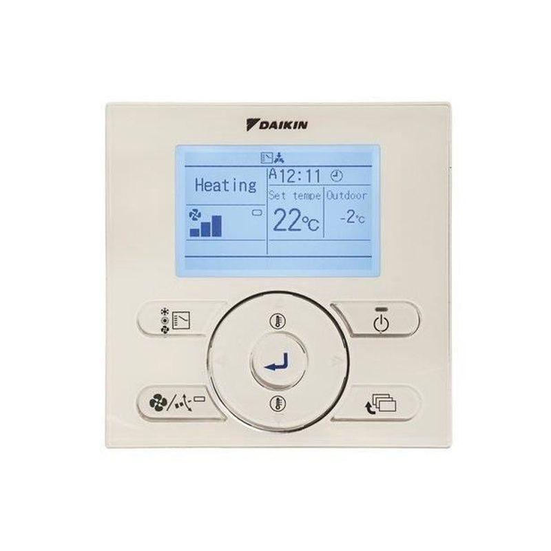 Daikin Air Conditioning Fua71a Under Ceiling Cassette 7kw